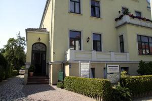 Anwaltskanzlei Rostock